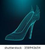 vector illustration of women... | Shutterstock .eps vector #358943654