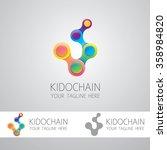 chain logo | Shutterstock .eps vector #358984820
