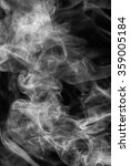 white smoke abstract background ... | Shutterstock . vector #359005184