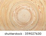 shot of wooden textured... | Shutterstock . vector #359027630
