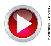 play button | Shutterstock . vector #35904058