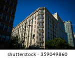 new york city apartments | Shutterstock . vector #359049860