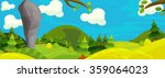 cartoon background  ... | Shutterstock . vector #359064023
