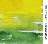 watercolor texture | Shutterstock . vector #359186408