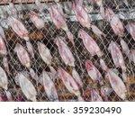dried squid | Shutterstock . vector #359230490