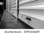 window blinds horizontal photo | Shutterstock . vector #359333609