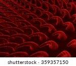 sem style illustration of the... | Shutterstock . vector #359357150