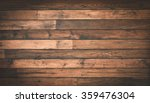 red orange wooden background | Shutterstock . vector #359476304