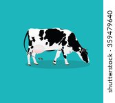 Cow.vector Icon