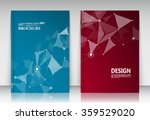abstract composition  business... | Shutterstock .eps vector #359529020