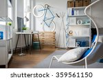 comfortable and functional... | Shutterstock . vector #359561150