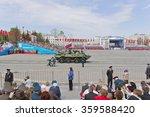 samara  russia   may 9  russian ... | Shutterstock . vector #359588420