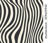 vector seamless pattern. modern ... | Shutterstock .eps vector #359629940