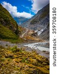 fox glacier   Shutterstock . vector #359708180