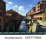 Idyllic View In George Town