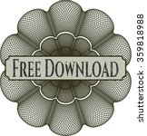 free download linear rosette