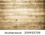 wood plank brown texture... | Shutterstock . vector #359935709