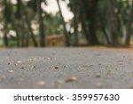 Asphalt Road Texture.