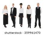 full length portrait of...   Shutterstock . vector #359961470