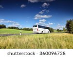 bus on the road | Shutterstock . vector #360096728