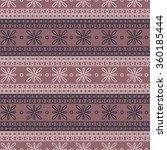 seamless raster pattern.... | Shutterstock . vector #360185444