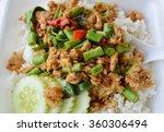 Spicy Stir Fried Chicken With...