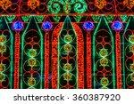 bangkok  thailand   january 8...   Shutterstock . vector #360387920