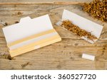 accessories for rolling and... | Shutterstock . vector #360527720