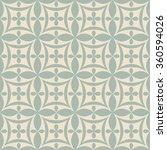 elegant antique background... | Shutterstock .eps vector #360594026