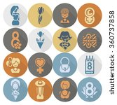 design elements for... | Shutterstock .eps vector #360737858