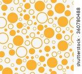 seamless geometric pattern.... | Shutterstock .eps vector #360780488