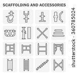 Scaffolding And Accessories...