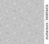 seamless pattern. abstract... | Shutterstock .eps vector #360856616