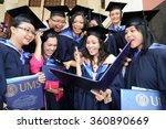 kota kinabalu  sabah malaysia....   Shutterstock . vector #360890669