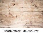 wood brown plank texture...   Shutterstock . vector #360923699