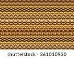 herringbone tweed dimensional... | Shutterstock .eps vector #361010930