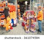 amsterdam  the netherlands  ... | Shutterstock . vector #361074584
