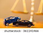 car accident crash and need to... | Shutterstock . vector #361141466