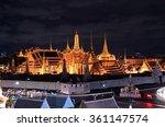 bangkok thailand   sep 5  2015...   Shutterstock . vector #361147574