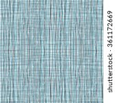 Blue Denim With Stripes  Burlap ...