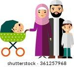 vector colorful illustration... | Shutterstock .eps vector #361257968