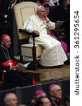 Vatican City  Vatican   May 23...