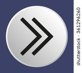 arrow   icon   isolated. flat ...