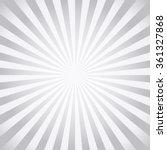stylish grey abstract starburst ...   Shutterstock .eps vector #361327868