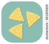 a vector illustration of... | Shutterstock .eps vector #361345604