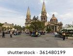 guadajara  mexico   january 1...   Shutterstock . vector #361480199