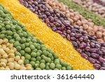 whole grains | Shutterstock . vector #361644440