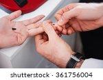 medical equipment blood test