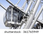 Ferris Wheel . A Fragment Of...