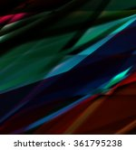 abstract background created... | Shutterstock .eps vector #361795238